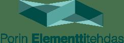 porin elementtitehdas logo
